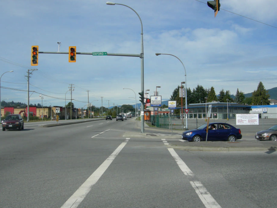 Maple Hill Auto >> 1991 Lougheed Highway, Port Coquitlam   WPJ McCarthy and ...
