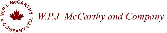 WPJ McCarthy and Company